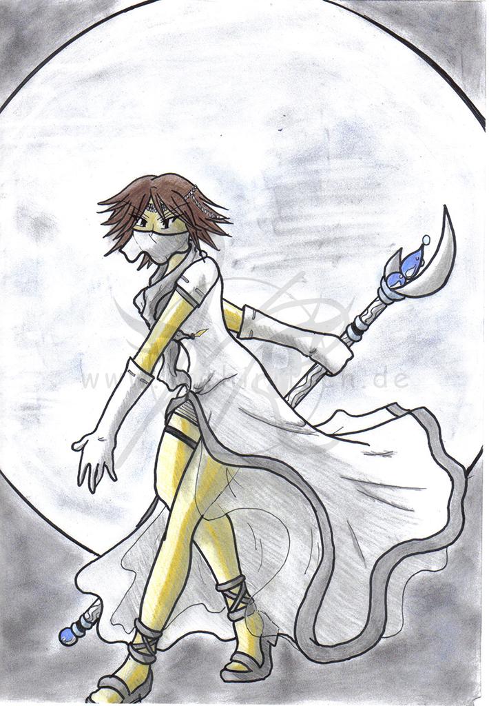 namkos - weiße Macht