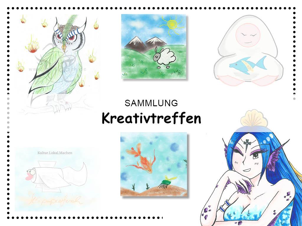 Kreativtreffen