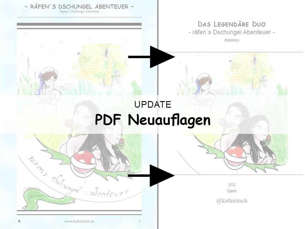 PDF-Neuauflagen