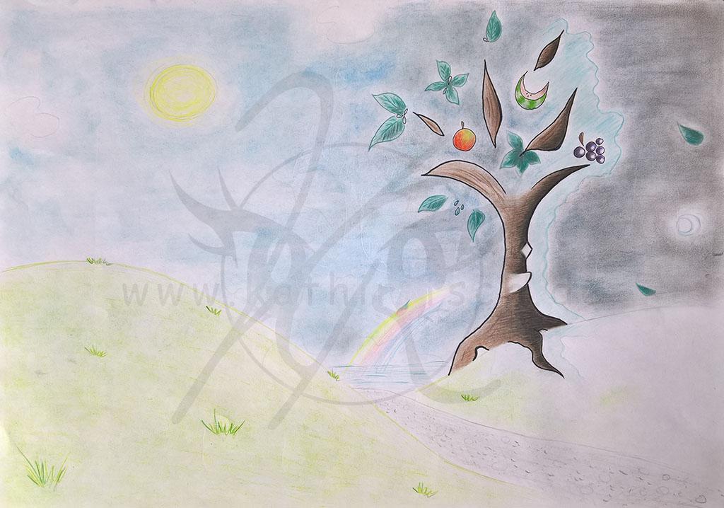 Zeitenbaum