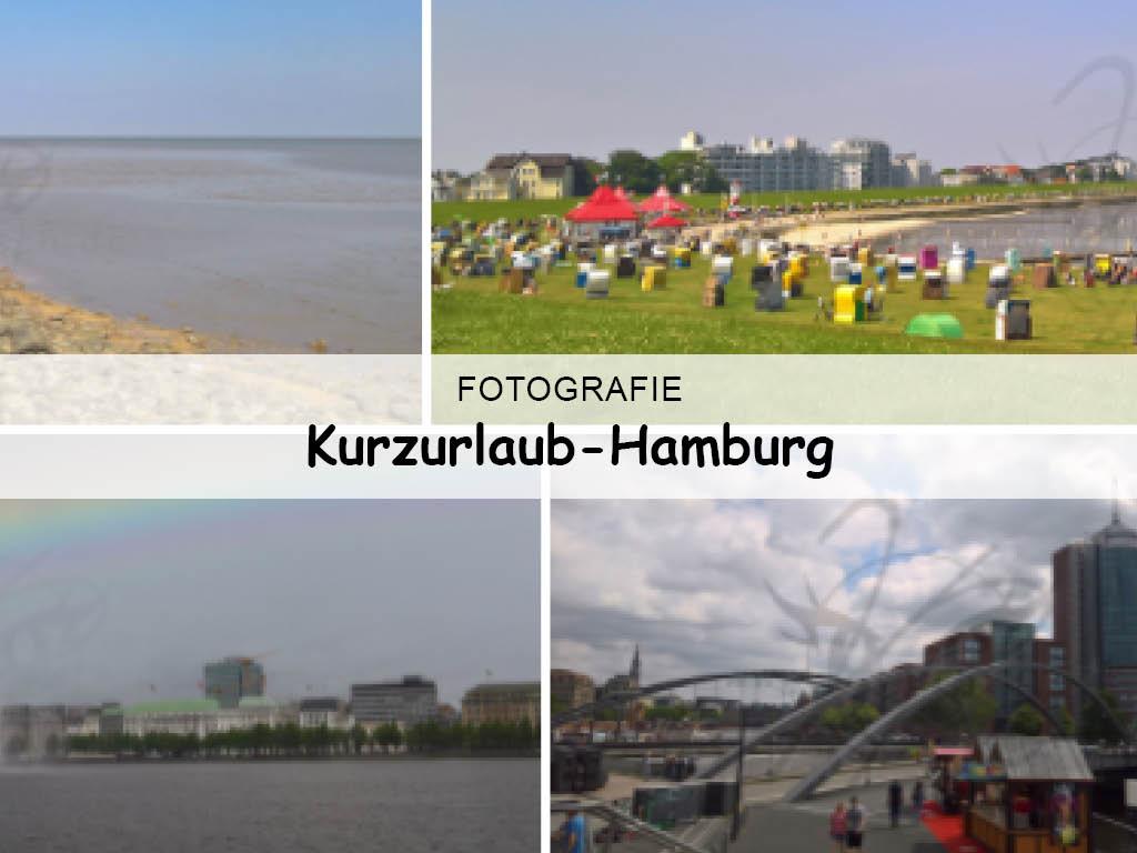 Kurzurlaub-Hamburg