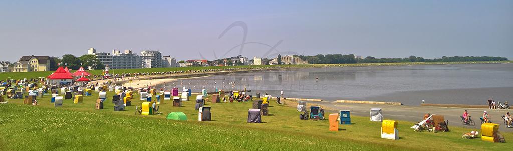 Cuxhaven - Duhnen