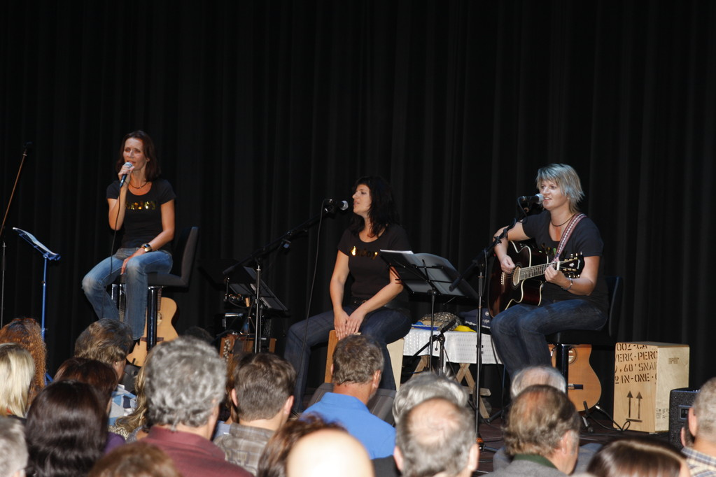 AnJoy-Veranstaltungszentrum Pinggau Sept.2011