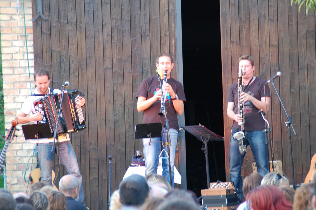 Open Air Münichsthal August  2011