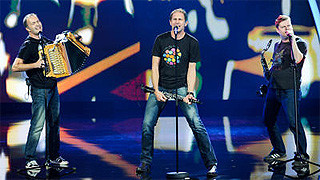 Finale - Die Grosse Comedy Chance ORF