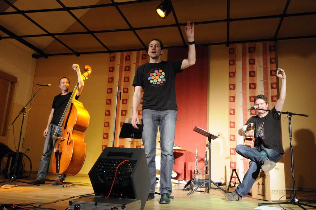 Bad Schönau Feb. 2011
