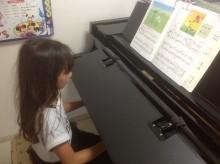 ピアノブラインド使用例 静岡県