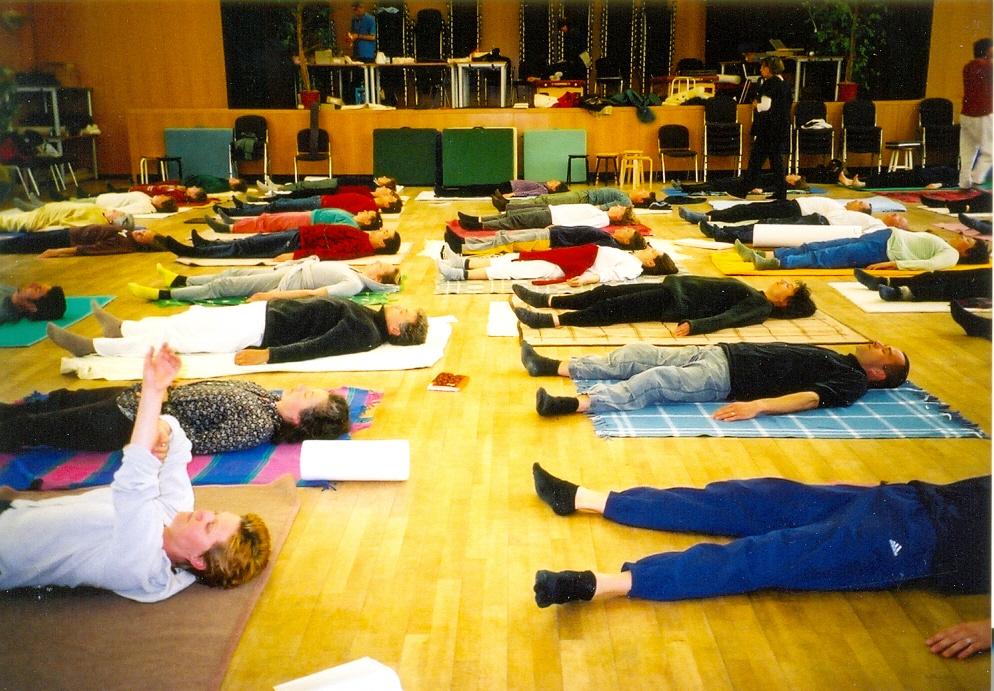 Feldenkrais in der Körperverhaltenstherapie Psychosomatik Schmerztherapie, Körpergefühl und Selbstvertrauen entwickeln