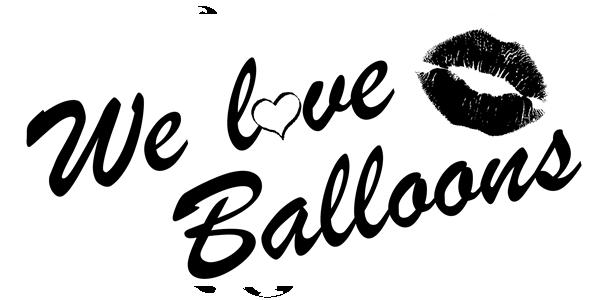 JENNY LOONS - We love Balloons