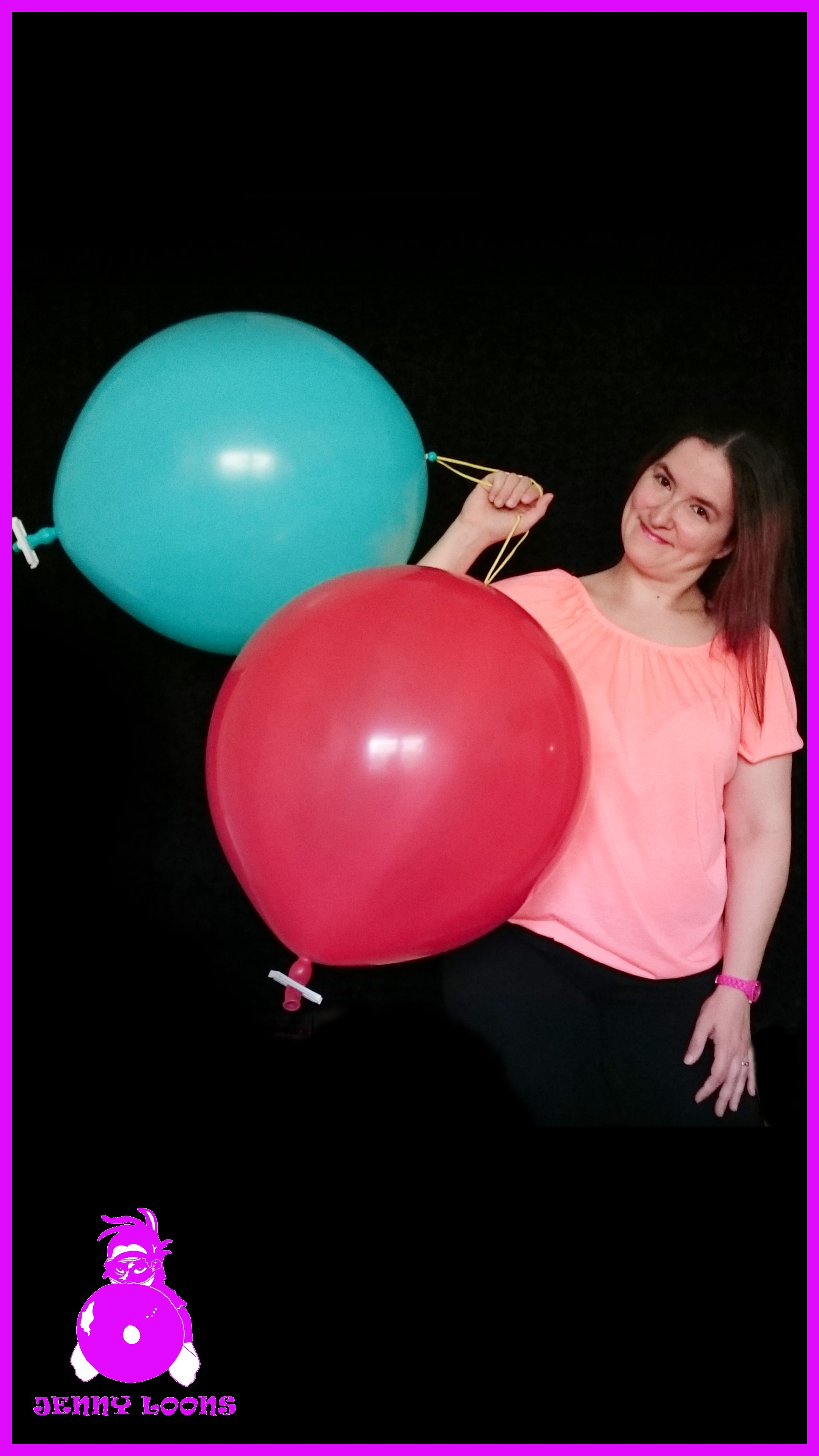 UNIQUE / GLOBOS Punchballons - Punching balloons