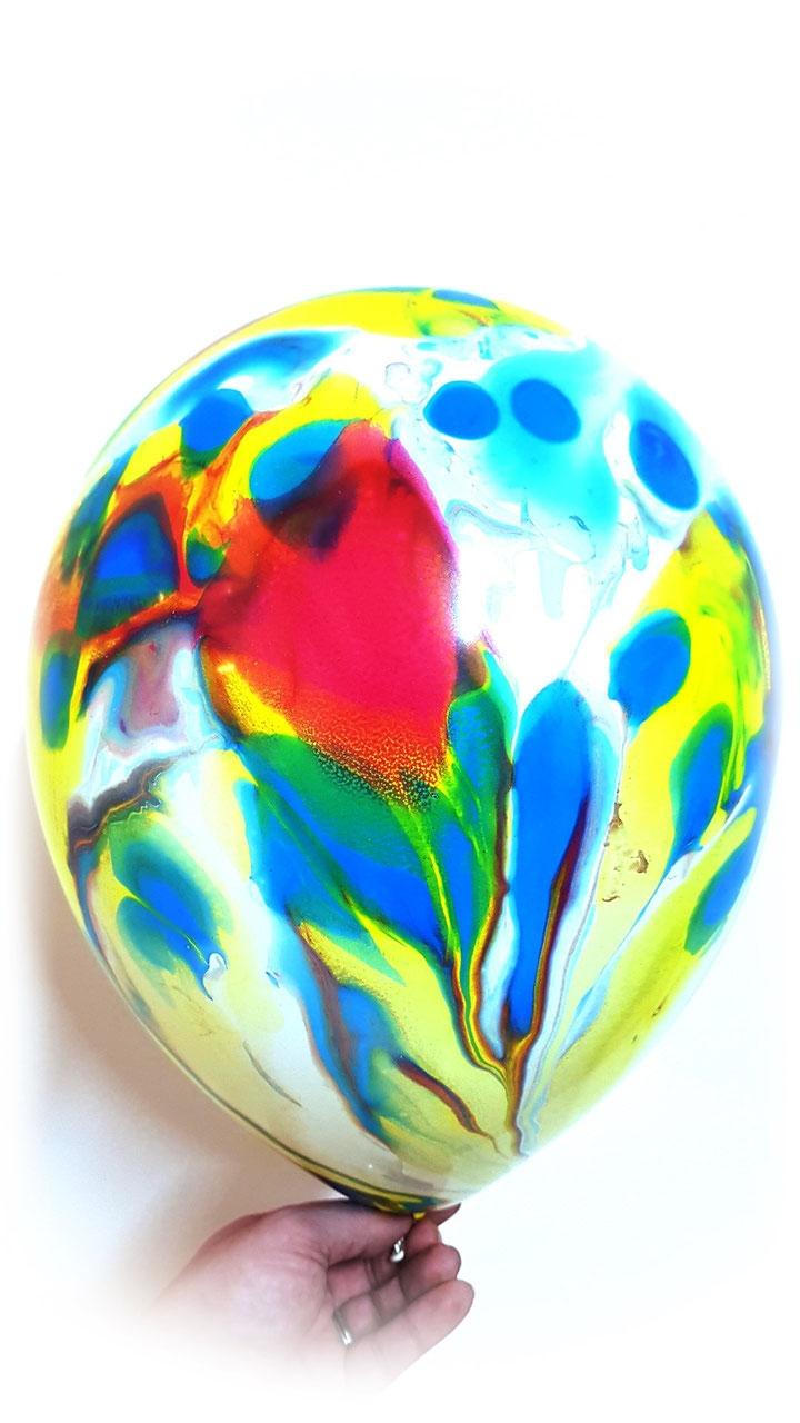 Große Auswahl an Luftballons 36cm 14 inch viele Farben Ballons Balloons Looner Party Fun Deko Baby Shower Geschenkballons Motive Ballondruck Hameln