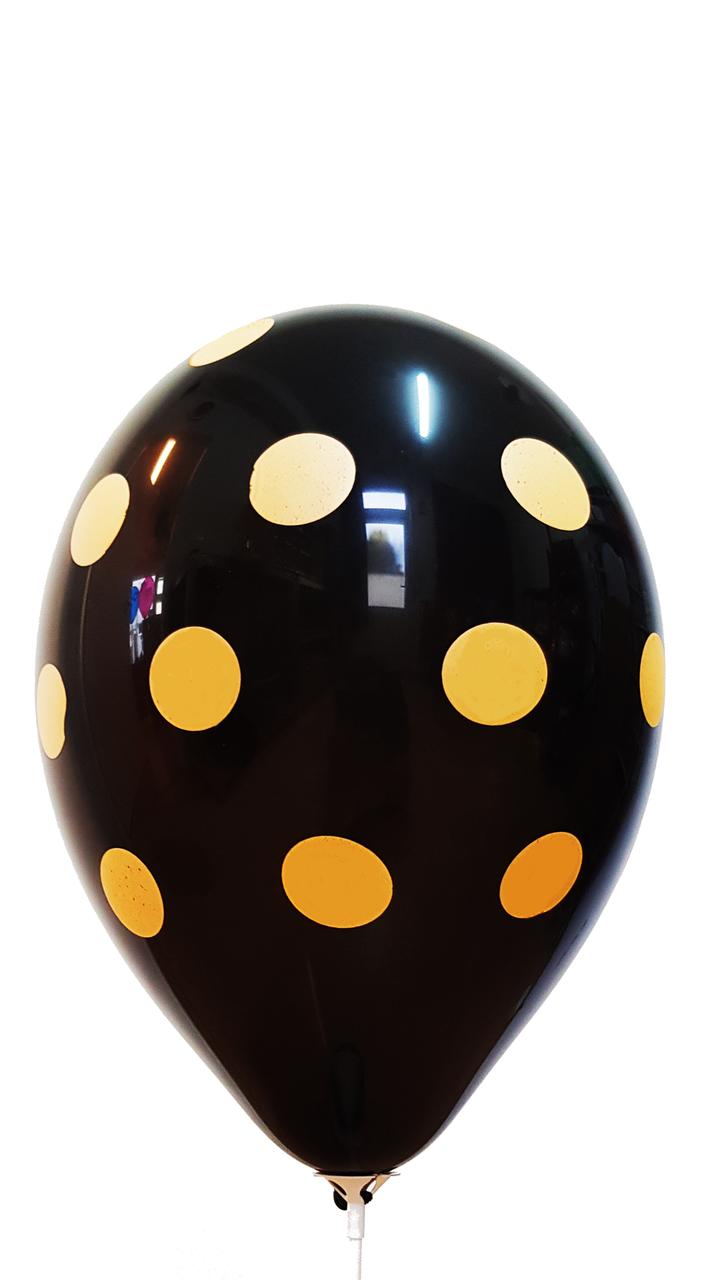 Große Auswahl an Luftballons 28cm 11  inch viele Farben Ballons Balloons Looner Party Fun Deko Baby Shower Geschenkballons Motive Ballondruck Hameln