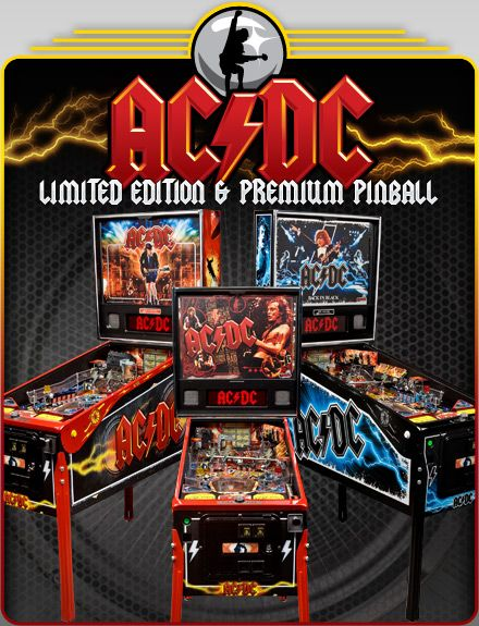 acdc premuim planete jeux vente de jeux flippers billards arcades baby foot stern bally. Black Bedroom Furniture Sets. Home Design Ideas