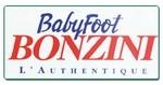 baby foot bonzini