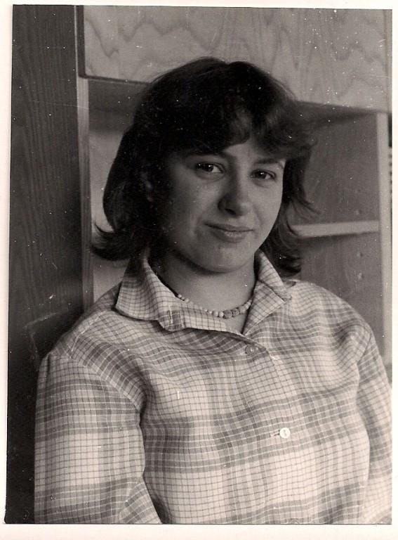 Schulabschluß 10. Klasse 1983