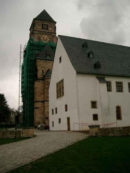 Das Schlossbergmuseum