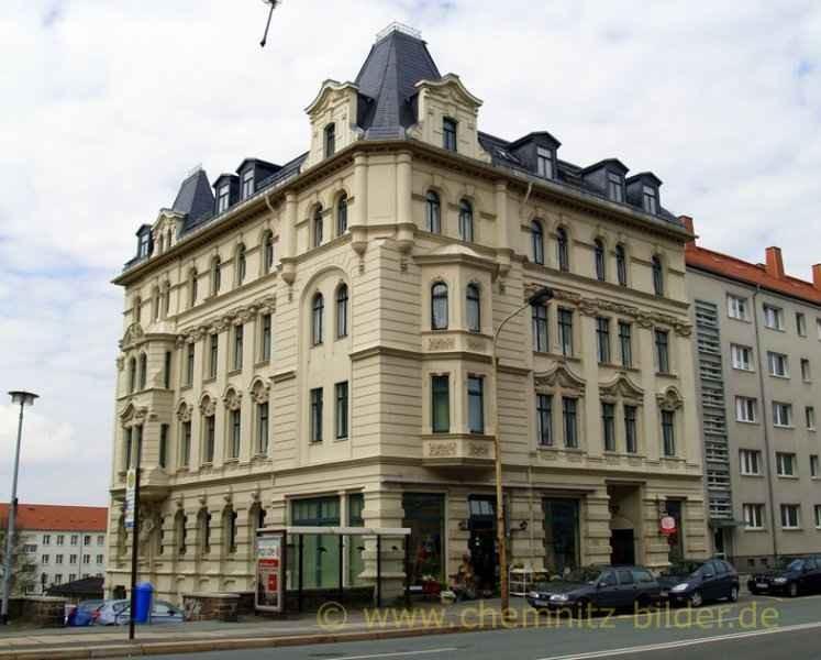 Zschopauer Straße