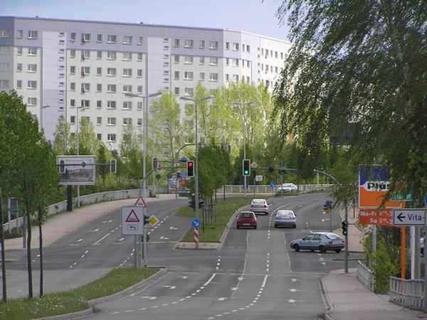 Stollberger Straße