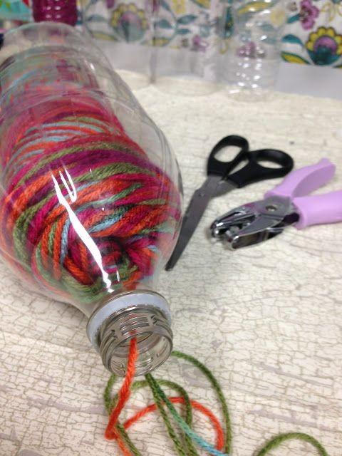 вязание, хранение ниток, моток пряжи , полезные советы