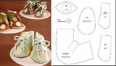 обувь для игрушки