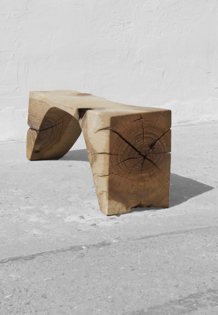 B1108 · Ash#bench#stool#console#sculpture#bowl#coffeetable#woodworking#interiordesign#woodsculptures#art#woodart#wooddesign#decorativewood#originalartwork#modernwoodsculpture#joergpietschmann#oldwood
