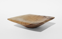 V1537 · Oak#vessel#bowl#coffeetable#woodworking#interiordesign#woodsculptures#art#woodart#wooddesign#decorativewood#originalartwork#modernwoodsculpture#joergpietschmann#oldwood