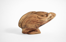 S1369 · Aleppo Pine#sculpture#bowl#woodworking#interiordesign#woodsculptures#art#woodart#wooddesign#decorativewood#originalartwork#modernwoodsculpture#joergpietschmann#oldwood