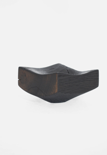 V1679 · Oak#vessel#bowl#coffeetable#woodworking#interiordesign#woodsculptures#art#woodart#wooddesign#decorativewood#originalartwork#modernwoodsculpture#joergpietschmann#oldwood