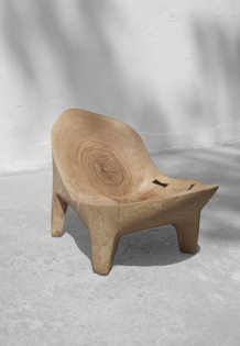 C1197 · Ash#bench#stool#console#sculpture##woodworking#interiordesign#woodsculptures#art#woodart#wooddesign#decorativewood#originalartwork#modernwoodsculpture#joergpietschmann#oldwood