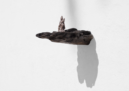 W2280 · Trop.Driftwood#wallart#wallshelf#woodworking#interiordesign#woodsculptures#art#woodart#wooddesign#decorativewood#walldecoration#wallsculpture#originalartwork#modernwoodsculpture#joergpietschmann#oldwood