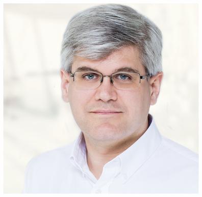Mag. Bernhard Raberger, Innovation & Green Business