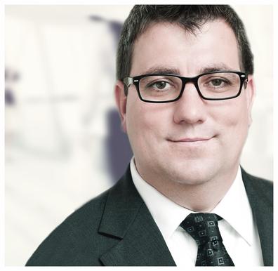 Jürgen H. Gangoly, Mitglied des Vorstandes/Member of the Board