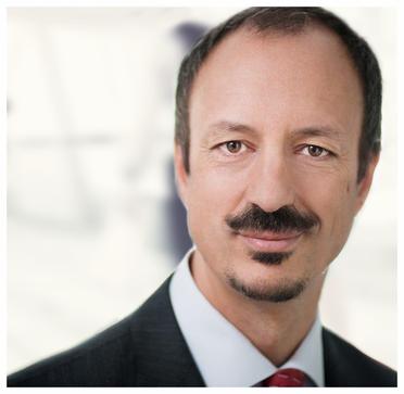 Dr. Jürgen Schneider, Member of the Advisory Board (till 2.7.2018)