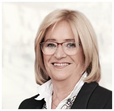 Christine Weixelbaumer, Leitung Landesbüro Oberösterreich/Head Regional Department Upperaustria