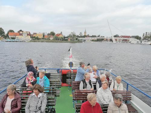 Masuren Landfrauenverein Schleswig