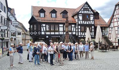 Michelstadt LFV Schleswig