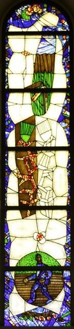 Das Gleichnis vom Sämann (Mt 13, 1-9; Mk 4, 1-9; Lk 8, 4-8)