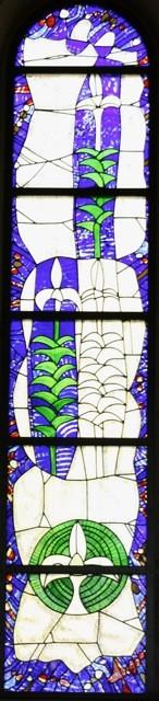 Das Gleichnis von den Lilien auf dem Feld (Mt 6, 28-34; Lk 12, 27-28)