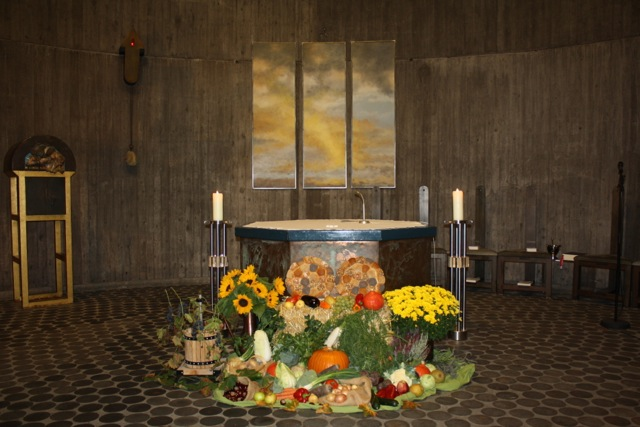 St. Bernhard - Arlinger