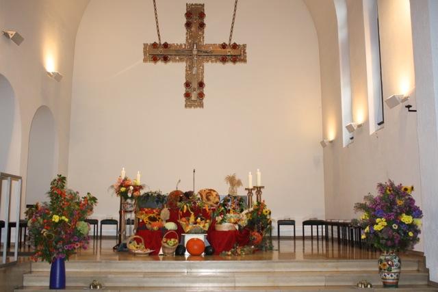 St. Antonius - Pforzheim