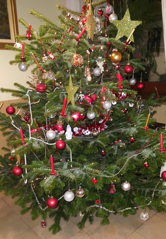 Weihnachten im LANA