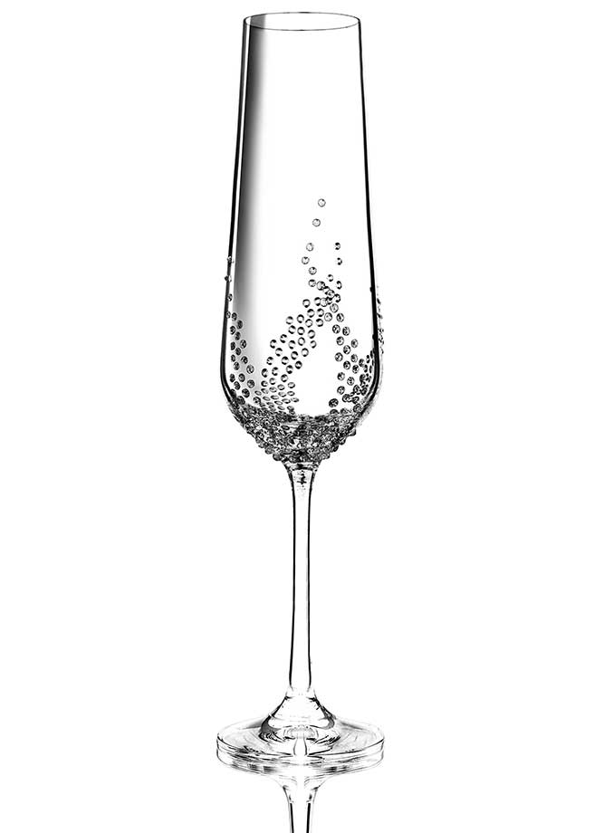 Champagne glass Maia 200 ml