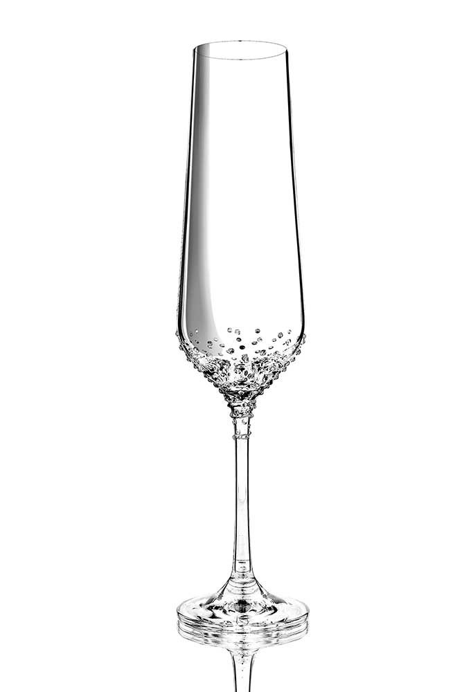 Champagne glass Rhea 200 ml