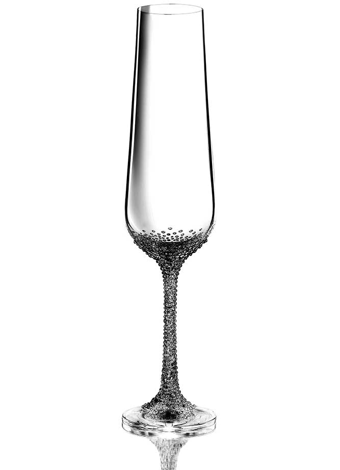 Champagne glass Artemis 200 ml