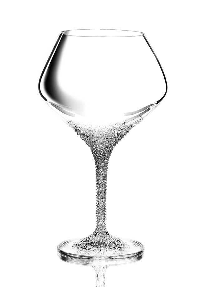 Wine glass Poseidon 470