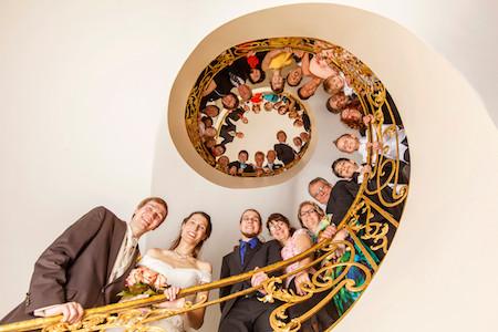 Hochzeitsfotograf ulrichbrothagen - Fotografie & Design Berlin
