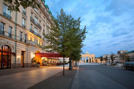 Hochzeitslocation Hotel Adlon Kempinski Berlin