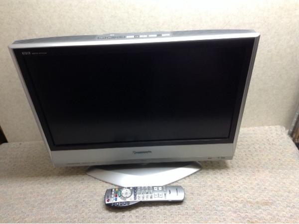 パナソニック23インチ液晶テレビ