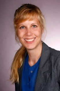 Sandra Pöllmann, Inhaberin