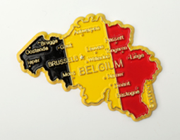 magnet Belgique